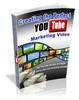 Thumbnail YoutubeMarketingVideo-ebook