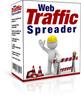 WebTrafficSpreader