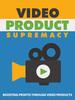 VideoProductSuprem
