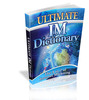 UltimateIMDictionary