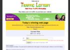 Thumbnail TrafficLotteryScript