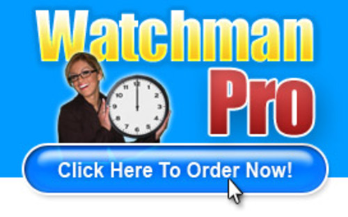 Product picture WatchmanPro