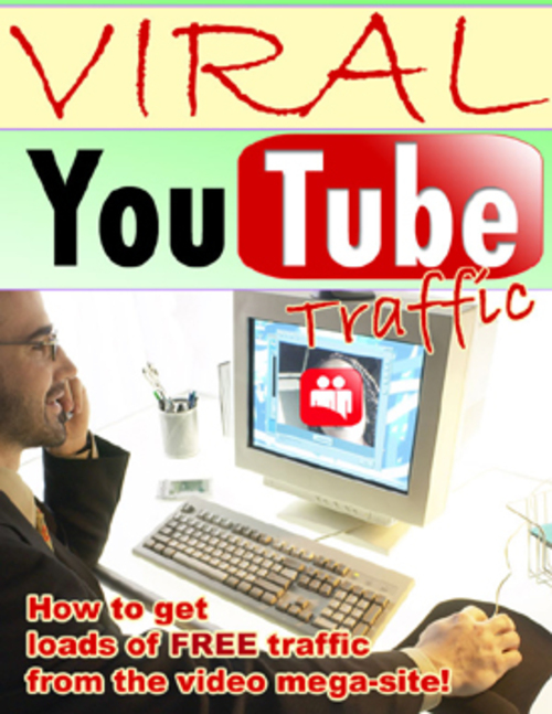 Product picture ViralYouTubeTraffic-Rights