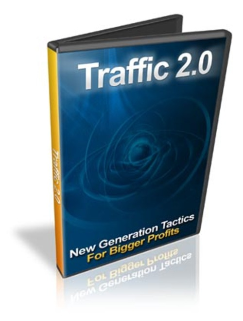 Product picture Traffic